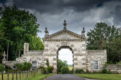 The Arch, Fonthill Estate, Fonthill Bishop, Wiltshire Royalty Free Stock Image