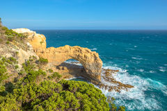 Great Ocean Road Victoria Royalty Free Stock Photo