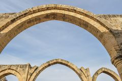 Arch, Historic Site, Landmark, Arch Bridge stock photography