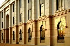 Arch. islamico. Immagine Stock Libera da Diritti