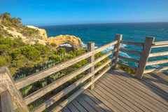 The Arch Lookout Victoria Stock Photography