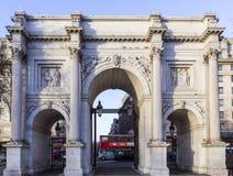arch marmur Obraz Stock