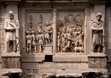 Free Arch Of Constantine Royalty Free Stock Image - 3310406