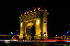 Free Arch Of Triumph Stock Images - 86726574