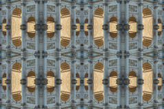 Arch Pattern for Web or Print Stock Images