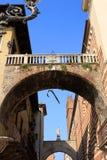 The arch of the Rib, Verona Royalty Free Stock Photography