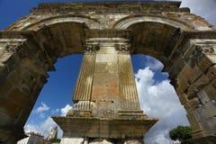 arch romana Zdjęcia Stock