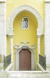 Arch sintra palace Stock Photo