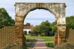 arch stary Obrazy Stock