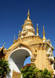 Arch Thailand Royalty Free Stock Photography
