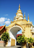 Arch Thailand Royalty Free Stock Images