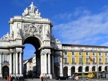 arch triumf Zdjęcie Royalty Free