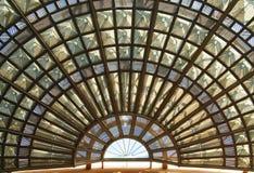 arch świetlik Zdjęcia Stock