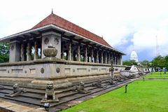 Free Archade Independent Square,Sri Lanka Royalty Free Stock Photo - 105927745