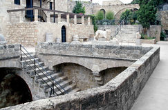 Archaeological Museum of Rhodes Crusader city Royalty Free Stock Image