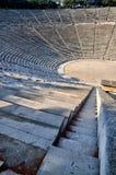 Archaeological site, Greece Stock Photos