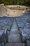 Archaeological site, Greece Royalty Free Stock Photography