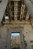Archaic Greece Temple Stock Images