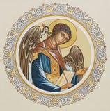 Archange Michael Photo stock