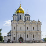 Archangel Cathedral Royalty Free Stock Photos