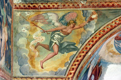 Archangel Gabriel Stock Images