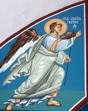 Archangel Gabriel Stock Photos