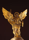 Archangel Michael Stock Images