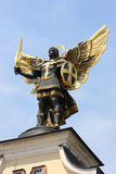 Archangel Michael Royalty Free Stock Image