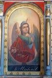 archangel michael Στοκ φωτογραφίες με δικαίωμα ελεύθερης χρήσης