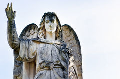 Archangel Royalty Free Stock Photos