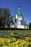 archangelsky mihailo καθεδρικών ναών Στοκ Εικόνες
