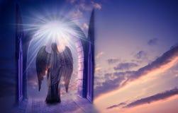 archanioł zdjęcie royalty free