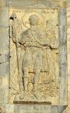 archanioł Gabriel zdjęcie stock