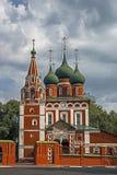 Archanioła Michael kościół obrazy stock