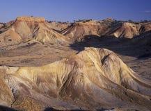 The Archaringa Hills Stock Image
