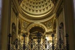 Archbasilica Αγίου John Lateran, Ρώμη, Ιταλία Στοκ Φωτογραφίες