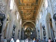 Free Archbasilica Of St. John Lateran, Rome Stock Photo - 33536090