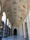 Archbasilica St. John Lateran, Рима стоковое фото