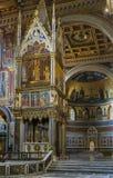 Archbasilica of St. John Lateran, Rome Royalty Free Stock Photography