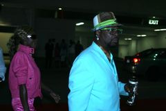 The Archbishop Don Magic Juan #2 Royalty Free Stock Photography