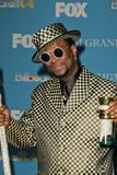 Archbishop Don Magic Juan Stock Photo