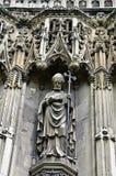 archbishop lanfranc Zdjęcie Stock