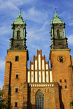archcathedral βασιλική Paul Peter ST Στοκ Εικόνες