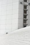 arche de defense Λα Στοκ εικόνες με δικαίωμα ελεύθερης χρήσης