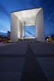 arche de defense grande Λα Στοκ εικόνα με δικαίωμα ελεύθερης χρήσης