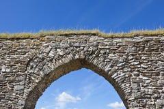Arche di pietra Fotografia Stock Libera da Diritti