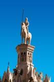 Arche Scaligere Cansignorio - της Βερόνα Ιταλία Στοκ Φωτογραφία