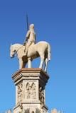 Arche Scaligere Cansignorio - της Βερόνα Ιταλία Στοκ φωτογραφία με δικαίωμα ελεύθερης χρήσης