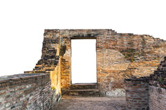 Arched Royalty Free Stock Photography
