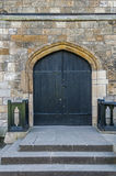 Arched Door Stock Photos